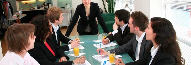 Conselho Familiar: a importância da participação de todos na elaboração do protocolo da empresa
